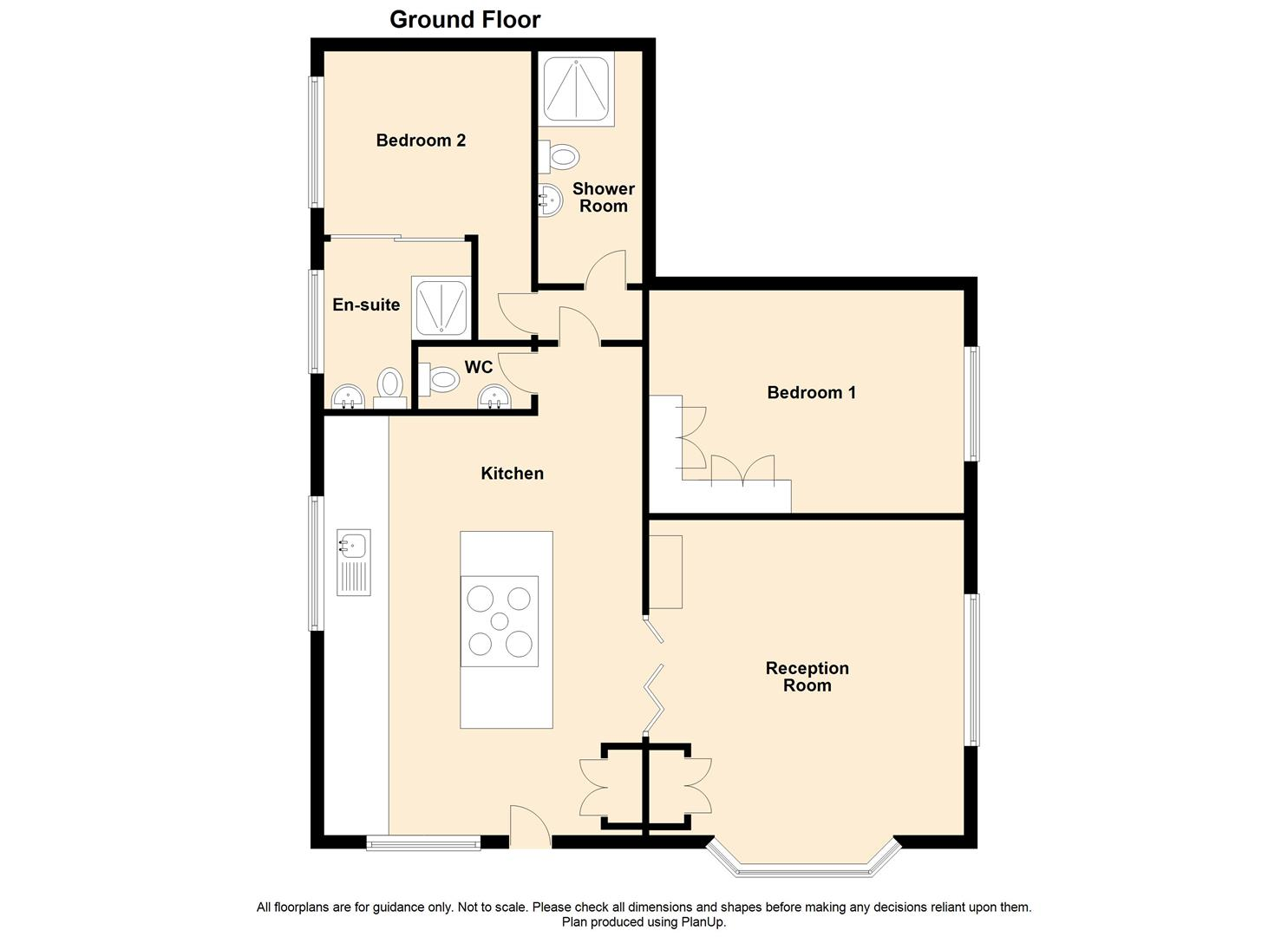 2 Bedroom Apartment For Sale - Flat 6 Hodder Court.jpg